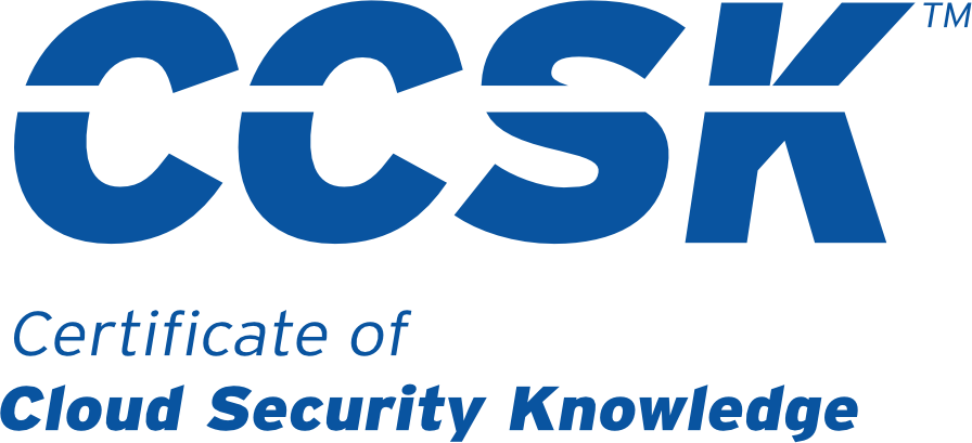 frequently asked questions certificate of cloud security knowledge